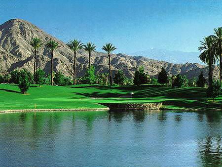 Palm Springs Golf Courses  Palm Springs Golf Golf Guide USA