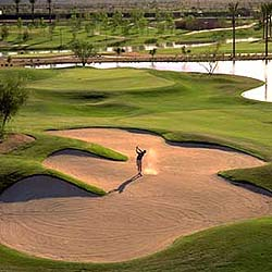 Phoenix Golf Courses  Golf Guide USA  Phoenix Arizona Golf