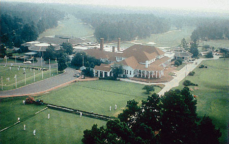 Pinehurst Golf Courses Golf Guide Usa Pinehurst Area